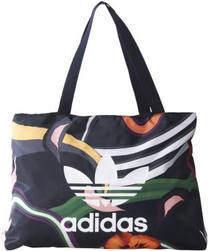 adidas Originals Floral Burst Shopper
