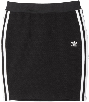 adidas Originals Sukňa 3 Stripes Skirt