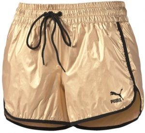 Puma Kraťasy Gold Shorts
