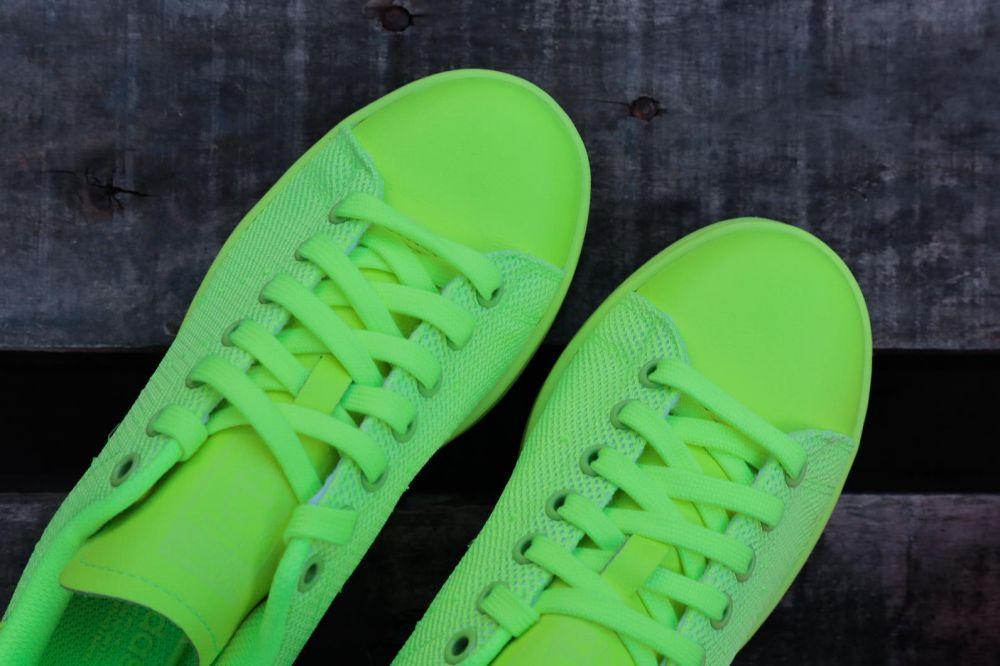 1527391d53f ... PK White Solar Yellow BA7439. Regular Price £86.99 adidas Originals  Tenisky Stan Smith Solar Yellow značky adidas Originals - Lovely.sk ...