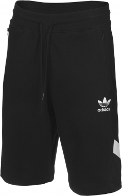 adidas Originals Šortky Black
