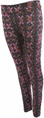 Gaudi Legíny All Over Print Leggings