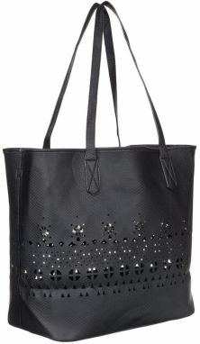 ROXY Roxy Spirit Shoulder Bag Anthracite
