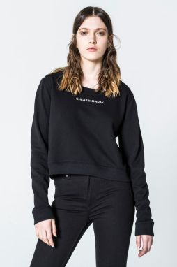 Cheap Monday Mikina Exact Sweat