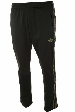 adidas Originals Tepláky Fitted City Camo Sweat Pants