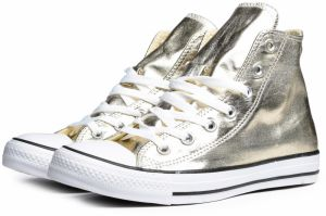 Converse Chuck Taylor All Star Hi Light Gold
