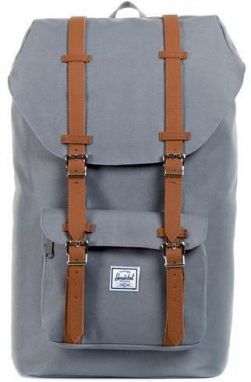 Herschel Supply Ruksak Little America Grey