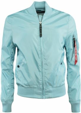 Alpha Industries MA-1 TT Wmn Bomber Bunda Air Blue