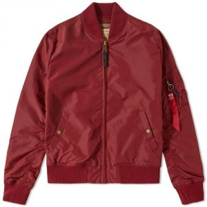 Alpha Industries MA-1 TT Bomber Bunda