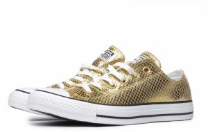 Converse Tenisky Chuck Taylor All Star Gold