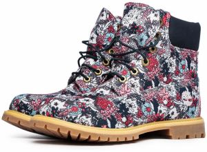 Timberland Topánky Icon 6-inch Fabric Boot