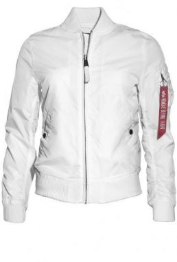 Alpha Industries MA-1 TT Wmn Bomber Bunda