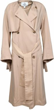 Cheap Monday Flavor Trench Coat Kabát
