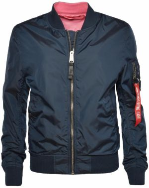 Alpha Industries MA-1 TT IP Reversible Wmn Bomber Bunda