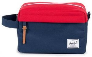 Herschel Supply Cestovná Taška Chapter Travel Kit Navy