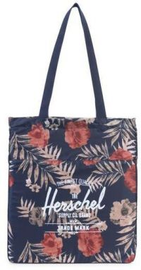 Herschel Supply Taška Packable Tote Peacot Floria