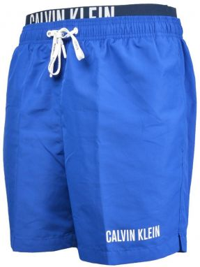 Calvin Klein Plavky Swim Shorts - Intense Power Surf the Web