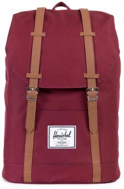 Herschel Supply Ruksak Retreat Backpack