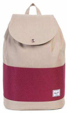 Herschel Supply Ruksak Reid Brindle/Windsor Wine