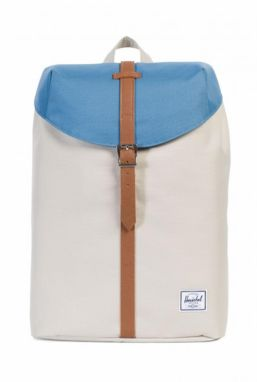 Herschel Supply Ruksak Post Mid-Volume Pelican Stellar