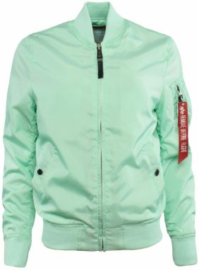 Alpha Industries MA-1 TT Wmn Bomber Bunda Mint