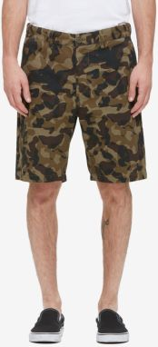 OBEY Obey Kraťasy Lagger Patch Pocket Short