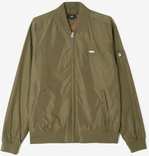 OBEY Obey Bunda Eightball II Bomber Jacket