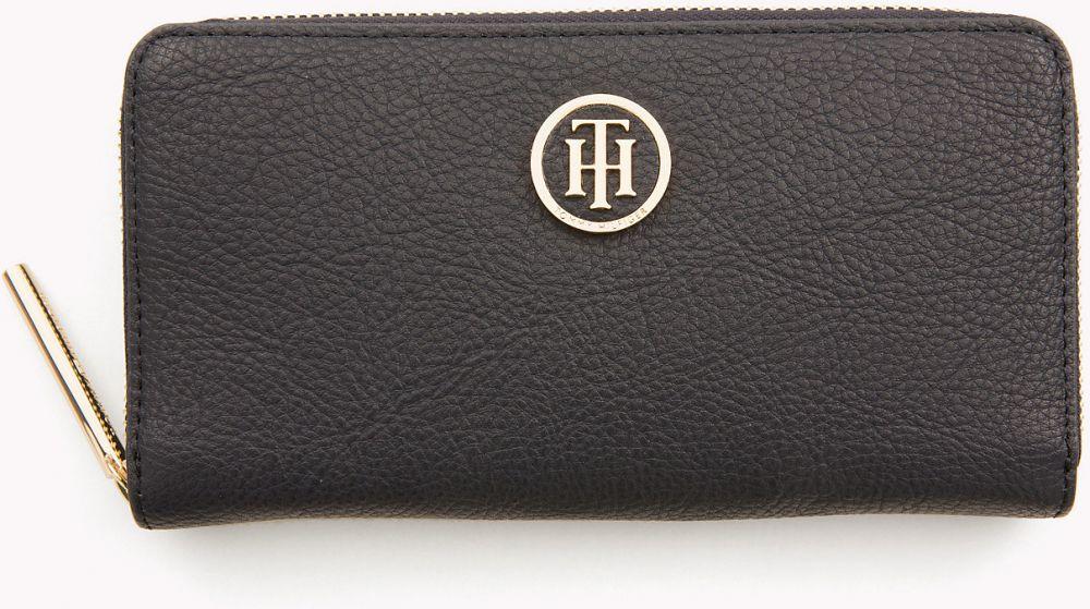 5149314132 Tommy Hilfiger tmavo modrá peňaženka TH Core ZA značky Tommy Hilfiger -  Lovely.sk