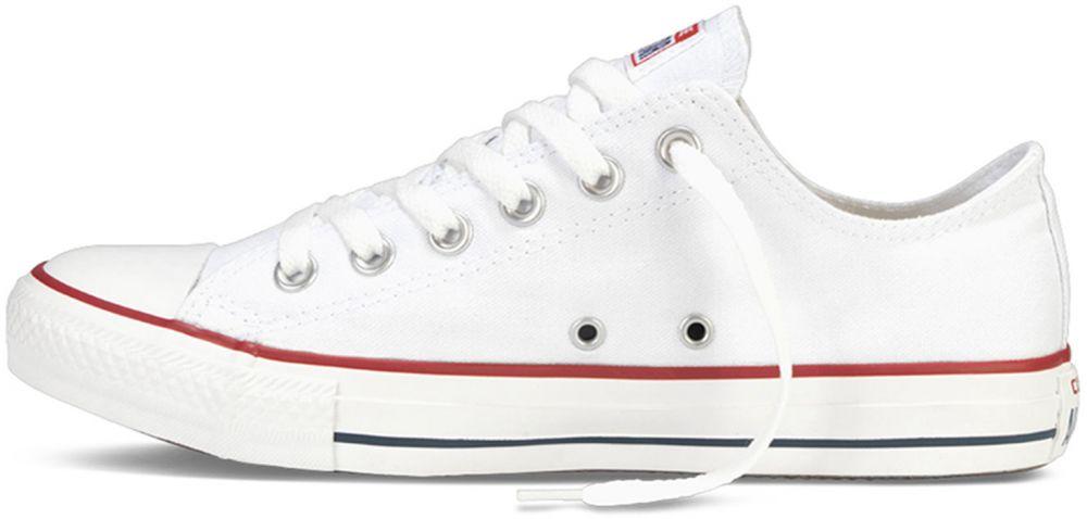 df9e2d53b Converse biele dámske topánky Chuck Taylor Optical White značky Converse -  Lovely.sk
