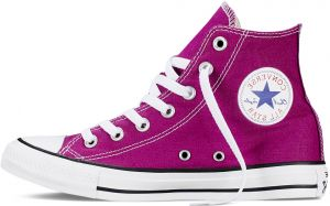 Converse topánky Chuck Taylor All Star Pink Sapphire