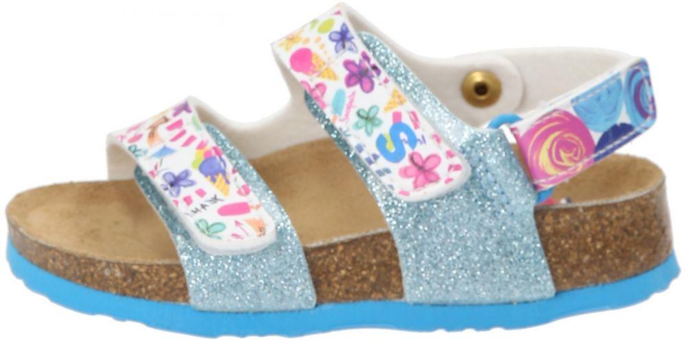 b8f72aec08c9 Desigual farebné dievčenské sandálky Bio 2 značky Desigual - Lovely.sk