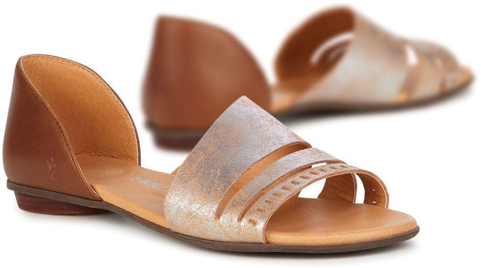 4e0aec60956c Emu hnedé dámske sandále Ibis značky Emu - Lovely.sk
