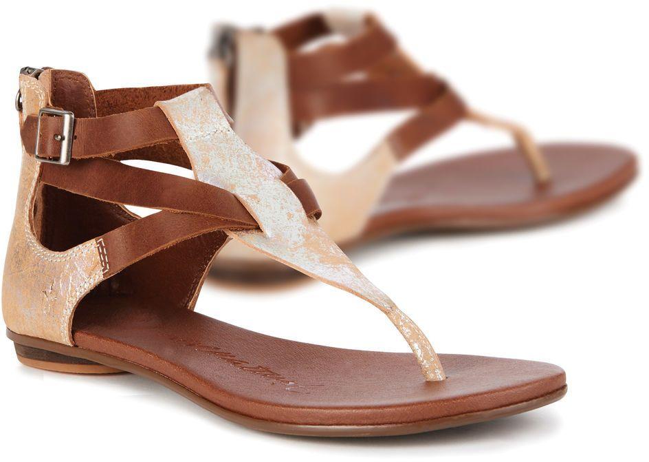 7a04983a8374 Emu hnedé dámske sandále Kinglake značky Emu - Lovely.sk