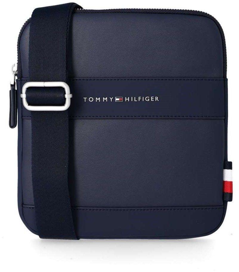Tommy Hilfiger tmavo modrá pánska taška TH City Mini Crossover značky Tommy  Hilfiger - Lovely.sk 629a1ba051c