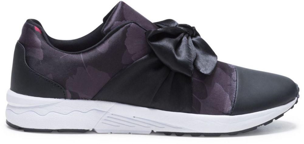 81fed8abf03 Desigual čierne športové topánky Modern Confort Lazos Ginko značky Desigual  - Lovely.sk