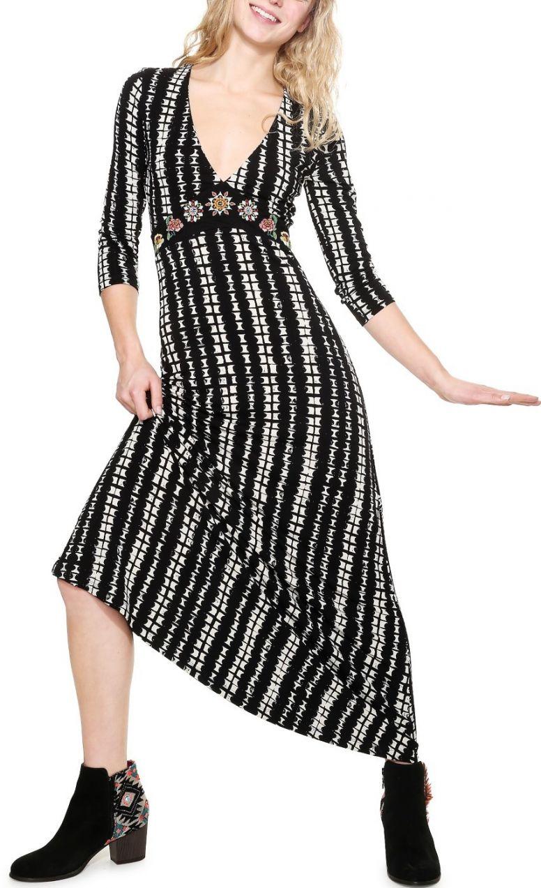 19f7b1753893 Desigual maxi šaty July značky Desigual - Lovely.sk