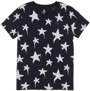 Tričká s krátkym rukávom Converse STAR CHEVRON CORE SS TEE značky ... 9a6ec25dc3e