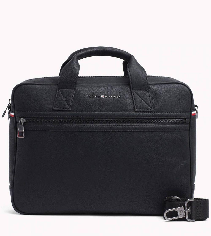 9444fdf8c5 Tommy Hilfiger čierna pánska taška na notebook Essential Computer Bag značky  Tommy Hilfiger - Lovely.sk