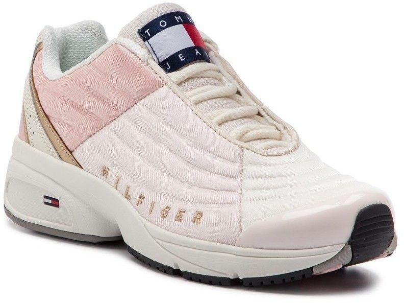 f982facce1 Tommy Hilfiger ružové tenisky na platforme WMN Heritage Tommy Jeans Sneaker  značky Tommy Hilfiger - Lovely.sk