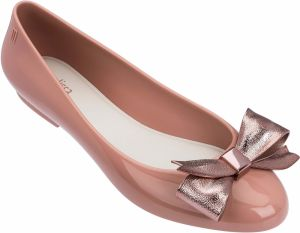 73e0d797424a Melissa ružové sandále Campana Barroca Sandal Pink Metal značky ...
