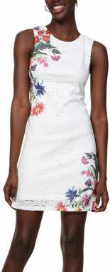 9f482edc9102 Krátke šaty Desigual LIORASA značky Desigual - Lovely.sk