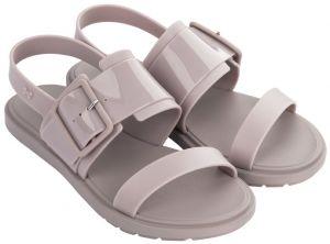 3adbb291911e Zaxy sivo-fialové sandále Rush Sand Fem Nude