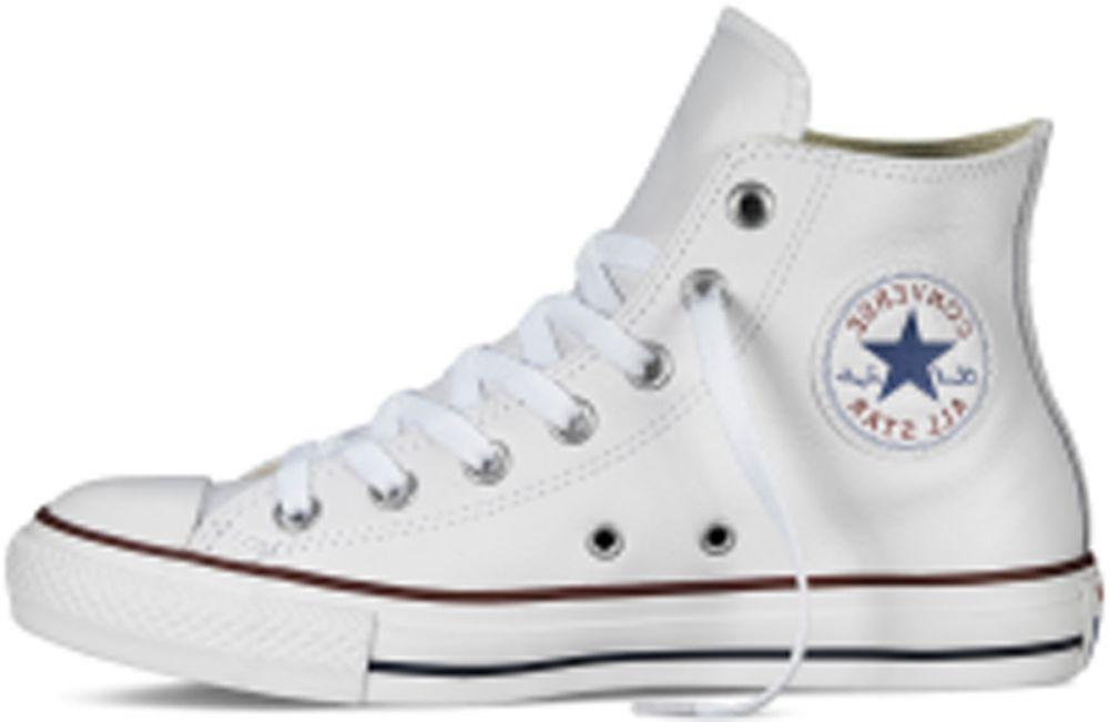 Converse biele dámske topánky Chuck Taylor All Star Leather White značky  Converse - Lovely.sk 151782f76f9