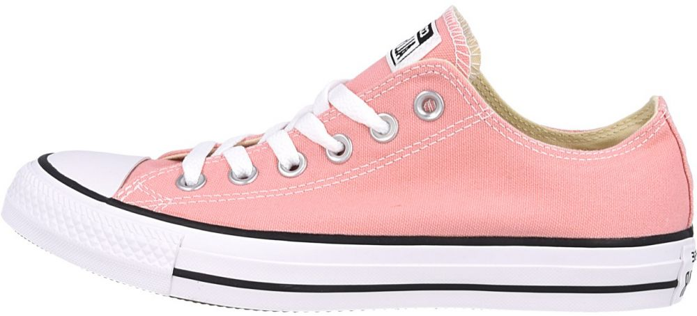 Converse ružové tenisky Chuck Taylor All Star značky Converse ... 72cea8d6b67