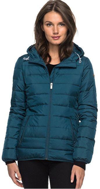 Roxy Dámska zimná bunda Forever freely Reflecting Pond ERJJK03158-BYF0 S  značky Roxy - Lovely.sk 2c9ec952b5d