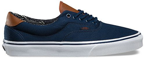 VANS Tenisky UA Era 59 Dress Blues VA38FSMVE 43
