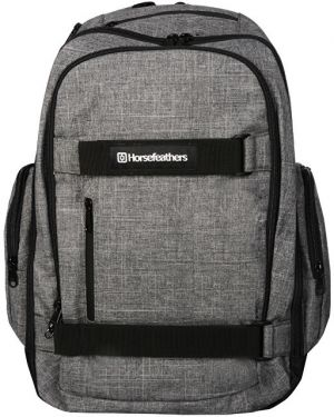 Horsefeathers Batoh Bolter 26L Heather Gray AA1039A