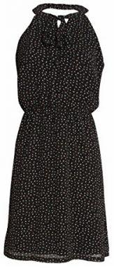 Smashed Lemon Dámske krátke šaty Black 17687 02 XS značky Smashed ... 0e2b74c525