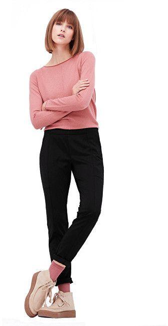 b5d2cbfde Oliver Dámske čierne nohavice Shape Superskinny 30 38 značky s.Oliver -  Lovely.sk