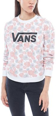 VANS Dámsky sveter Poppy Dream Crew Poppy VA3IN6P32 XS